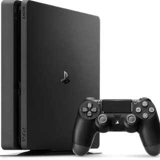 playtation PS 4 Slim 500gb Kredit Do 820,Ribu
