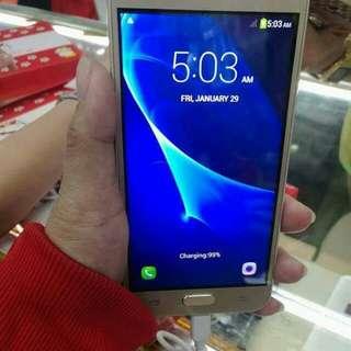 Samsung j7+ Copy