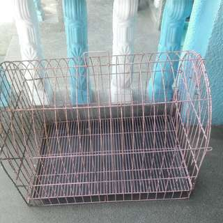 Dog & Bird Cages