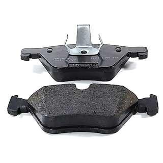 BMW Brake pad with sensor