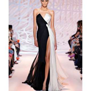Instock EG0180 Evening Gown, Prom Dress, DND Dress, ROM Dress R2