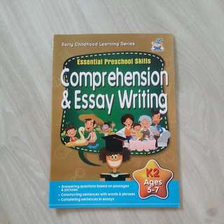 Comprehension & Essay Writing