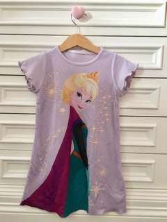 Elsa Nightie