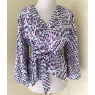 New blouse pita