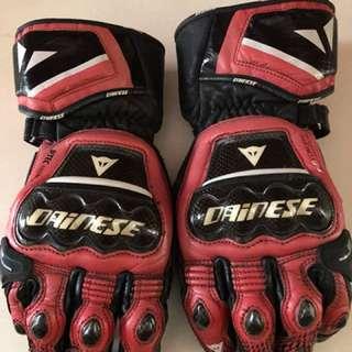 Dainese ST Druids Glove