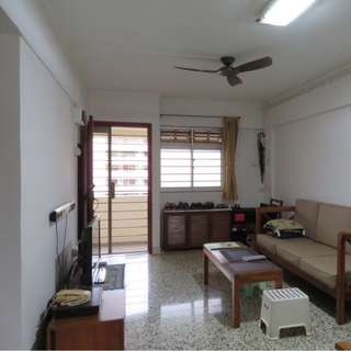 3NG flat for sale