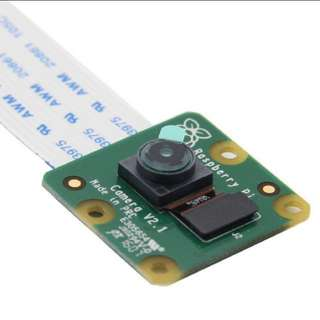 Raspberry pi camera v2 (USED)