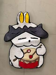 Karpet kartun mashimaro