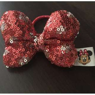 Micky girl hair tie