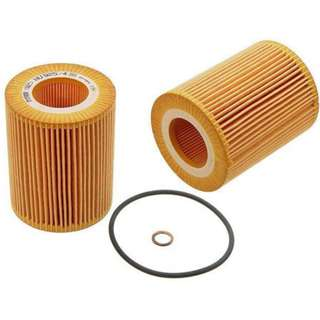BMW Engine Oil filter
