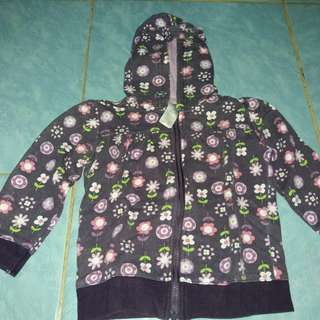 #MakinTebel jaket carter