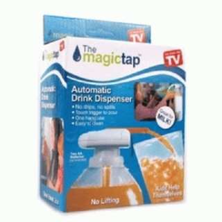 Magic Tap / Automatic Water Dispenser / Pompa Botol Air Minuman HPD066