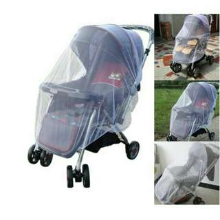 ANTI-INSECT NET For Baby Stroller