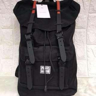 Hershel backpack 25L OEM Quality