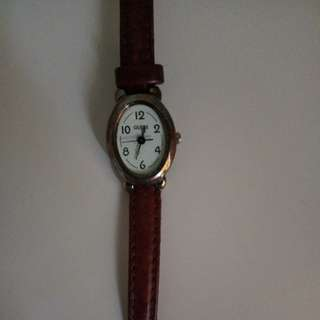 Authentic ladies Guess watch for sale