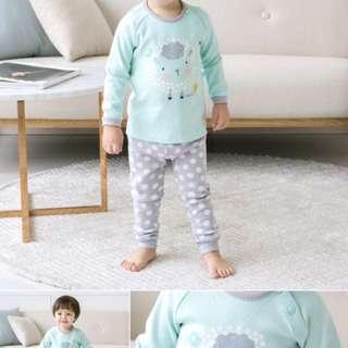 Pyjamas set for baby boy (pre order)