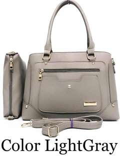 Handbag and Sling Bag