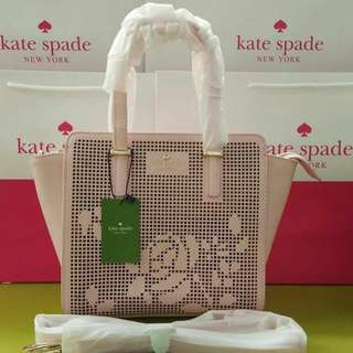 Kate Spade two way bag authentic quality