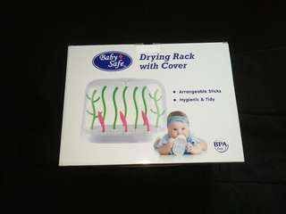 pengering botol / baby drying Baby Safe