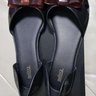 Melissa Shoes - Seduction Ad sz 7