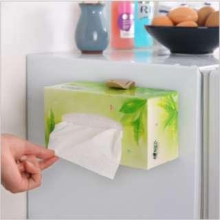 Penjepit / Pemegang Kotak Tisu Tissue mudah diambil HPR173