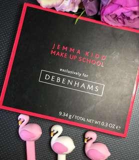 Jemma Kidd Make Up Kit Exclusively for Debenhams