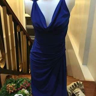 Gown sale P55