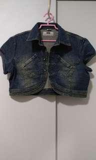 Brand New XXL Short Jacket