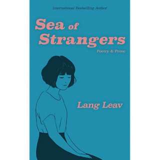 ~IN STOCK NOW~BN Sea of Strangers by Lang Leav