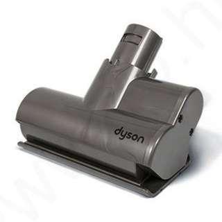 100% New Dyson Mini Motorized Tool 迷你電動吸頭 吸塵蹣 For V6
