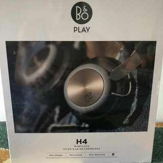 B&O H4 Wireless Headphone