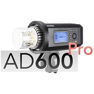 GODOX AD600PRO NEW>