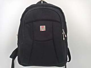 Swiss Polo Backpack