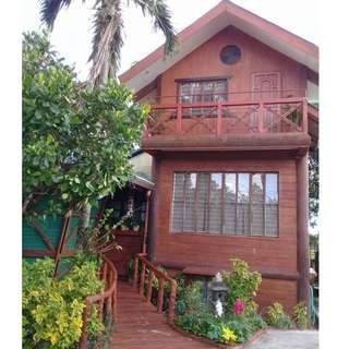 Hill Top Tagaytay Vacation House