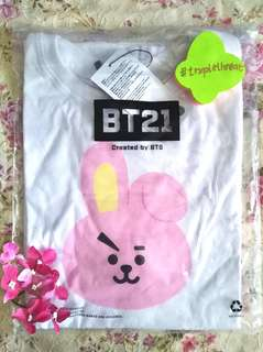 [RS] BTS BT21 COOKY T-SHIRT