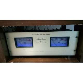 Phase Linear 400 Power Amplifier