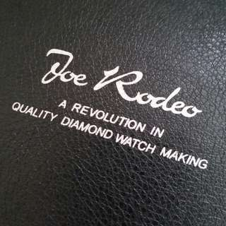 Joe Rodeo 手錶