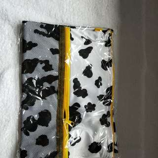 Big diaper bag (Thomson Medical)