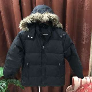 Kids Winter Coat / Jacket  saiz 140