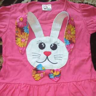 Baju anak No.8