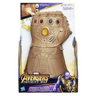 Marvel Avengers Infinity War Electronic Infinity Gauntlet