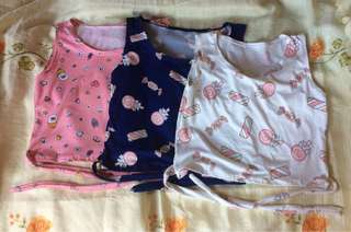 Tops for kids 💕