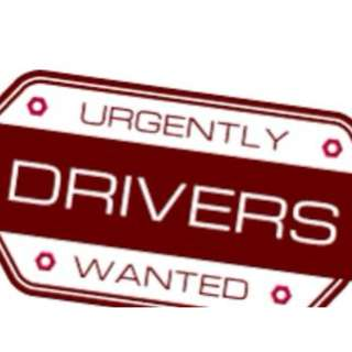 CLASS 4 DELIVERY DRIVER URGENTLY REQUIRED AT WOODLANDS