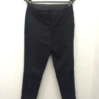 Zara original slim fit cotton