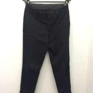 Zara original slim fit cotton