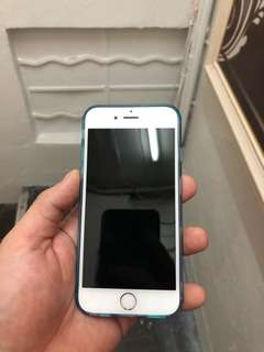 I phone 6S 64G 9成新