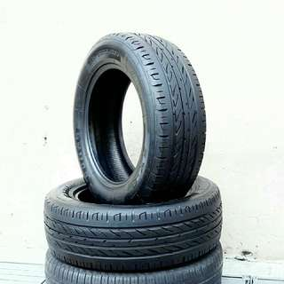Used 225/65 R17(Sold) Sonar (2pcs) 🙋‍♂️