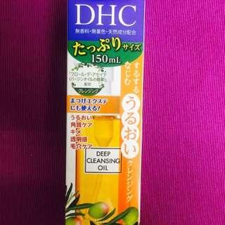 DHC 橄欖油卸妝油 150ml 日本直購 正貨👍