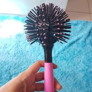 Sisir blower (untuk blow rambut)