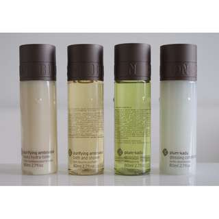 ✨Limited Stock! Molton Brown Bath and Body Collection 80ml